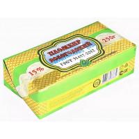 Мороженое Вологодский пломбир 15% 250г брикет