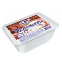 Мороженое Карелии пломбир карельский с шоколадной крошкой 400г