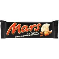 Мороженое Нестле батончик Марс 41,8г