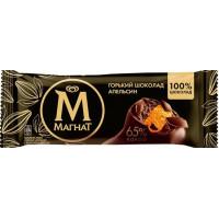 Эскимо Магнат Горький шоколад и апельсин 73г