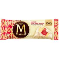 Эскимо Магнат Манго и красные ягоды 74г