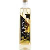 Масло Алтеро подсолнечное с добавлением оливкового 810мл