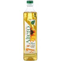 Масло Алтеро подсолнечное+оливковое+масло зародышей пшеницы 810мл