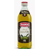Масло Трасимено Олио ди Санса оливковое 1л ст/б