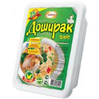 Лапша б/п Доширак вкус курицы 90г