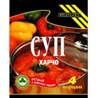 Суп Европек харчо 90г