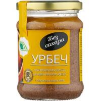 Паста Биопродукты Урбеч из лесных орехов 280г
