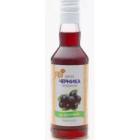 Сироп Петродиет ТД черника на фруктозе 250мл