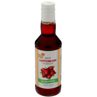Сироп Петродиет ТД шиповник на фруктозе 250мл