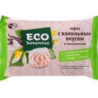 Зефир Эко ботаника с ванильным вкусом и витаминами 250г