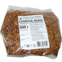 Семена Компас здоровья льна 500г