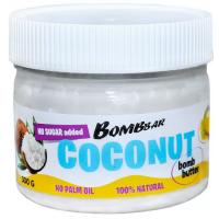 Паста БомбБар кокосовая 300г