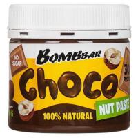 Паста БомбБар шоколадная с фундуком 150г