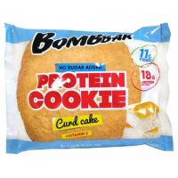Печенье Бомббар Творожный кекс протеин 60г