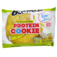 Печенье Бомббар фисташка протеин 40г