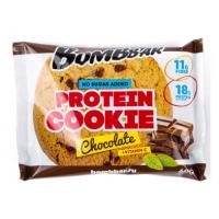 Печенье Бомббар Шоколад протеин 60г