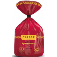 Пельмени Цезарь Красный алмаз ХL 700г
