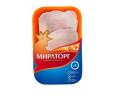Бедро Мираторг цыпленка с кожей 750г