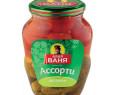 Ассорти Дядя Ваня овощное 1800мл