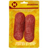 Колбаса Останкино ароматная с/к 100г
