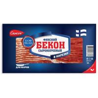Бекон Самсон Финский с/к 140г