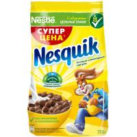 Завтрак сухой Несквик шоколадный 700г