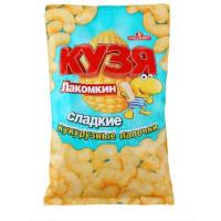 Палочки кукурузные Кузя Лакомкин 140г