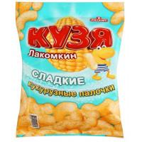 Палочки кукурузные Кузя Лакомкин 85г