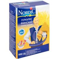 Геркулес Нордик финский 600г