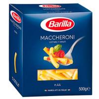 Макароны Барилла маккерони №44 500г
