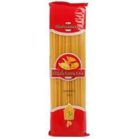 Макароны Шебекинские букатини спагетти-соломка 350г