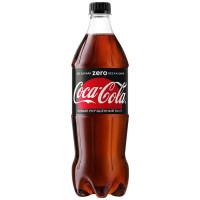 Кока-Кола зеро 0,9л