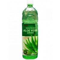 Напиток безалкогольный Алоэ Вера оригинальный 1,5л ПЭТ