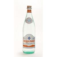 Вода Аква Панна минеральная негазированная 0,75л ст/б