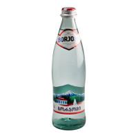 Вода Боржоми лечебно-столовая газ с/бт 0,5л