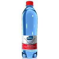 Вода Валио родниковая газированная 0,5л