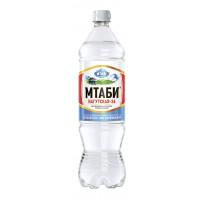 Вода минеральная Мтаби лечебно-столовая 1,25л ПЭТ