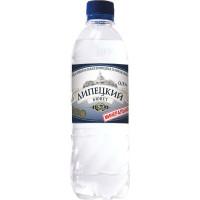 Вода питьевая Липецкий Бювет газ 0,5л