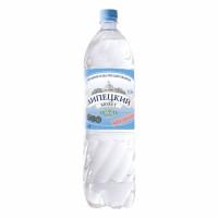 Вода питьевая Липецкий Бювет н/газ. 1,5л