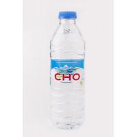 Вода СНО минеральная питьевая 0,5л