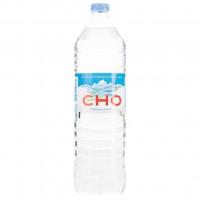 Вода СНО минеральная питьевая 1,5л