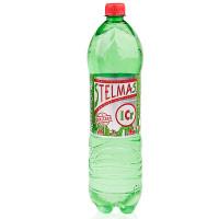 Вода Стэлмас газированная 1,5л