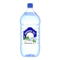 Вода Шишкин лес питьевая негазированная 1,75л