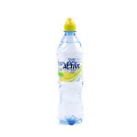 Напиток Аква Минерале Актив негаз вкус цитрус 0,6л