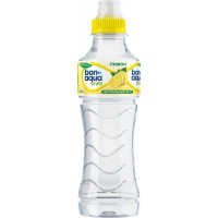 Напиток Бонаква Вива лимон негаз 0,5л