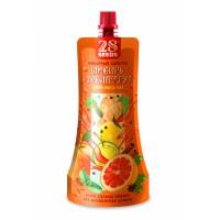 Напиток 28 Сидс имбирь + грейпфрут 250мл