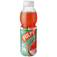 Напиток Добрый Палпи маракуйя гуава кусочки кокоса 0,45л пэт