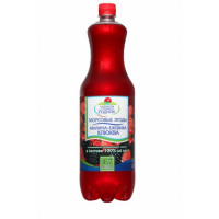 Напиток Калинов родник Морсовые ягоды малина-ежевика-клюква 1,7л