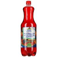 Напиток Калинов родник Морсовые ягоды черника-брусника-морошка 1,7л