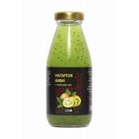 Напиток сокосодержащий Нар Киви с семенами Чиа 300г